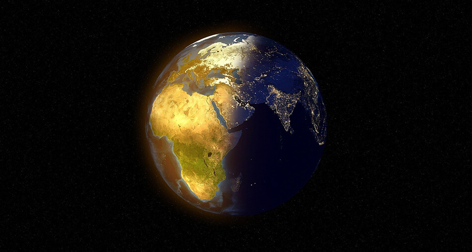 Earth Day Discussion – COVID-19 and the Environment