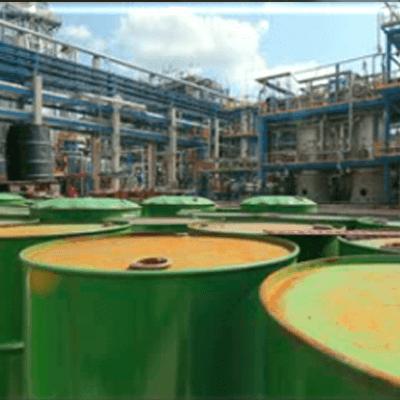 RCRA Hazardous Waste Management 4/15/2021